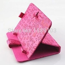 Universal leather cover case tablet 9 cartoon coque fundas 9″ tablet case 9 inch for cute girl kids capa para tablet 9 polegadas