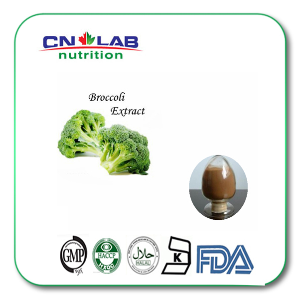 Hot sale GMP HPLC Sulforaphane broccoli extract Anti cancer<br><br>Aliexpress
