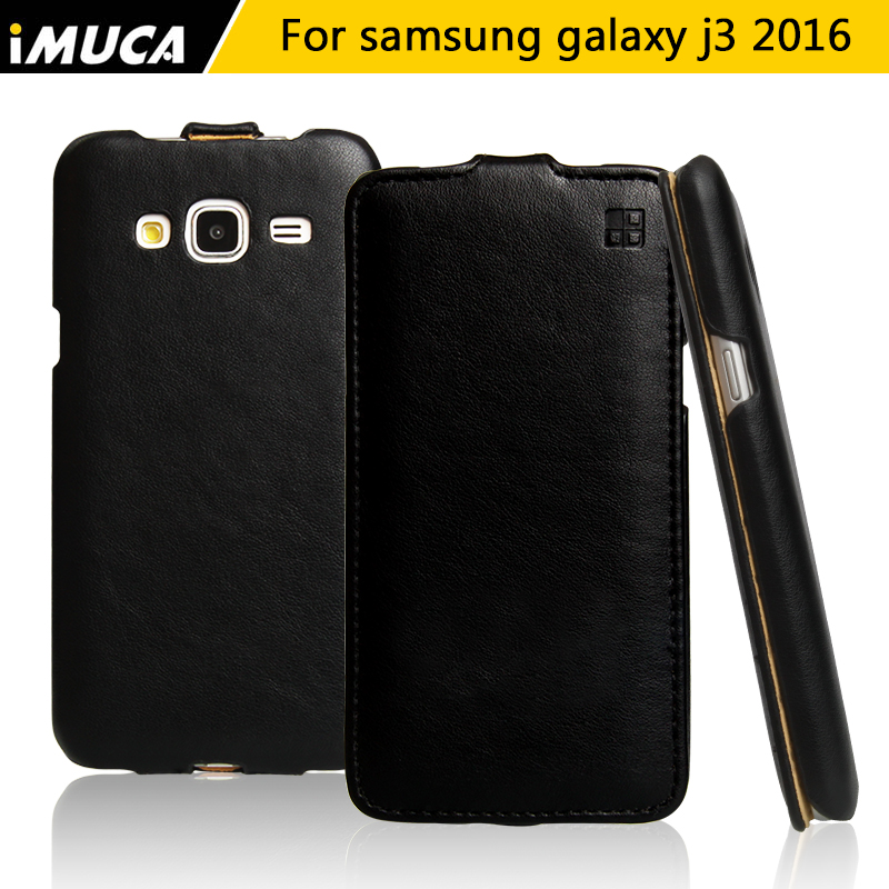 For Samsung Galaxy J3 2017 case Galaxy J3 cover luxury flip leather case For Samsung Galaxy J3 2017 J320 J320F iMUCA Phone Cases