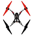 F11605 4CH FPV Mobile WIFI Real Time Video Transmission 1 0MP HD Camera RC Quadcopter Drone