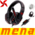 Genuine Somic G923 Headphones Headsets With Mic Microphone For Gaming PC Computer Audio Fashion