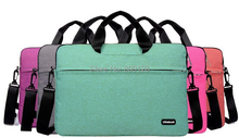 2016 New Laptop Sleeve Bag Case Carrying Handle Bag For 11 13 13.3 14 14.1 15 15.4 15.6 Inch Apple Dell Notebook Netbook PC(China (Mainland))