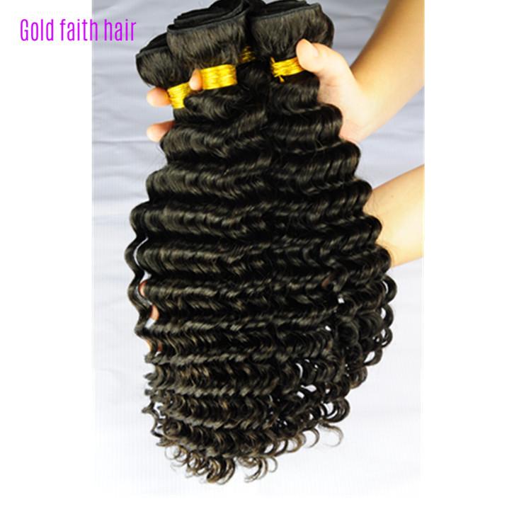 Malaysia Deep Wave 7A Unprocessed Four Bundles Hair Extensions Malaysia Virgin Hair Deep Wave Human Hair Weave<br><br>Aliexpress