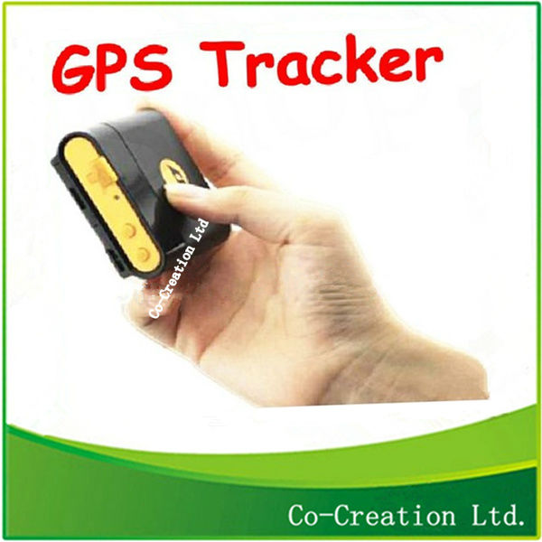 Фотография Long Battery and Waterpoof Smallest GPS Tracker/Ebay Best Selling Mini Dog Collar GPS Tracking Device