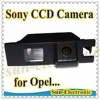 SONY CCD Chip Car Rear View Reverse CAMERA for OPEL Astra H/Corsa D/Meriva A/Vectra C/Zafira B,FIAT Grande