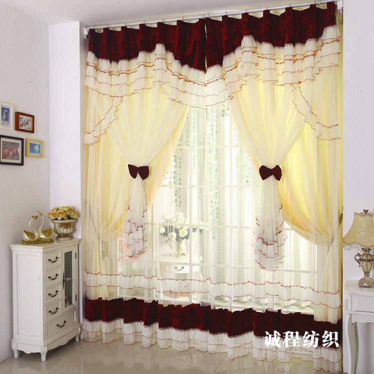 Cortina de comedor cortina comedor cortinas listas para for Cortinas para comedor clasico