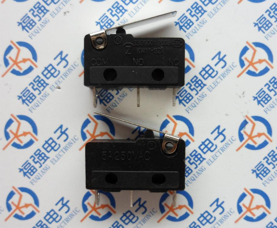The mouse switch three-legged Daibing touch switch Model JL024-2 5A 250V(China (Mainland))