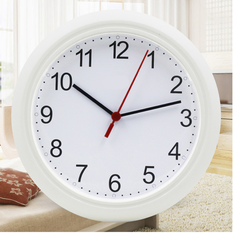 Popular Analog Digital Wall Clock Buy Cheap Analog Digital