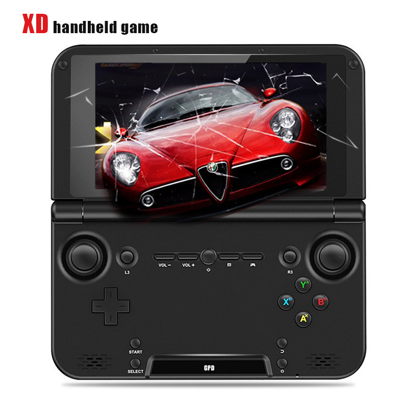 "High-quality 5"" screen 1280*768 handheld game consoles Android4.4 RK3288 Quad Core 1.8GHz Handled Game consoles MP4 video player(China (Mainland))"