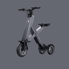 2016 X-Bird XI-CROSS PRO Foldable Electric Scooter Portable Mobility Scooter  Adults electric bicycle(China (Mainland))