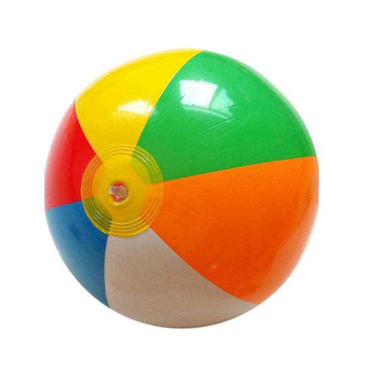 23CM Baby Kids Toys Inflatable Swimming Pool Play Party Water Game Balloon Beach Ball Toy Outdoor Ball Toys(China (Mainland))