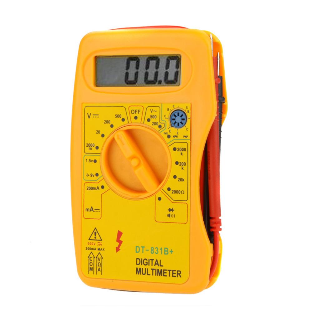 Мультиметр DT/831b + DMM
