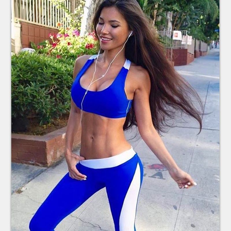 Womens Exercise Clothes Walmart