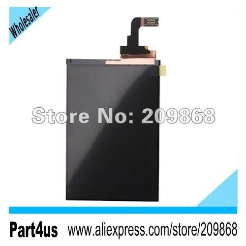 LCD display screen for iPhone 3G(China (Mainland))
