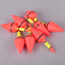 10 PCS/lots of float ball float/HaiGan float/sea fishing rod sea float/accessories/gadgets/fishing/fishing supplies