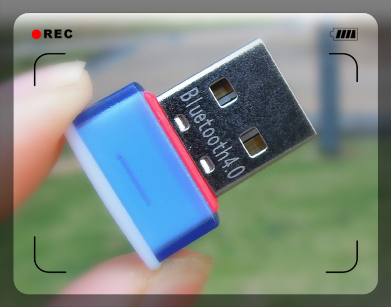 CSR Bluetooth adapter 4 Apt-x Aptx transmission Win7/8 CSR lossless music free drive(China (Mainland))