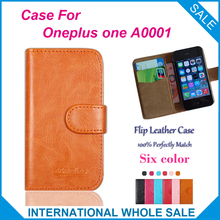 Buy Oneplus one A0001 case High Fashion Wallet Stand Flip Cover Leather Oneplus one A0001 Case+tracking number for $5.98 in AliExpress store