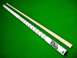 2pcs,Pool Cue 58'',eight ball cue stick billiards stick pocket billiards stick 18-21oz