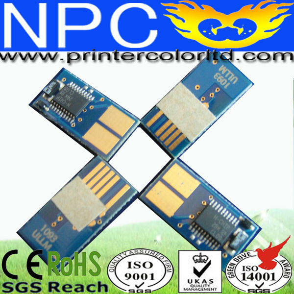 chip  FOR Lexmark supplies chip FOR Lexmark optra X 736MFP chip compatible new printer cartridge refill chip -free shipping от Aliexpress INT