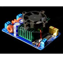 Buy Class T Digital Amplifier Board Stereo 2x160W HIFI AMP Fan Audio DIY Better TDA7498E TK2050 TDA8950 TPA3116 for $28.96 in AliExpress store