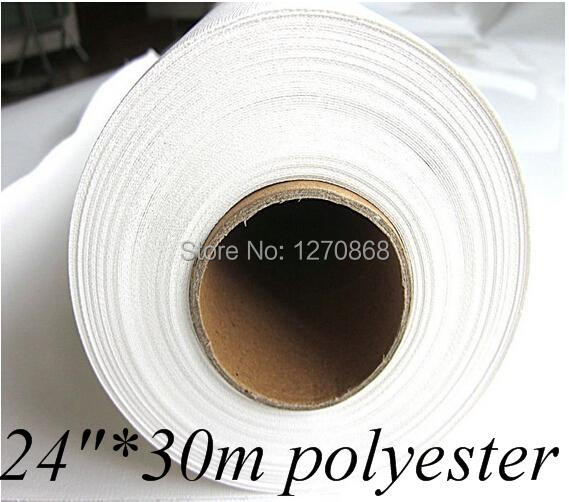 Fusion Soft Polyester