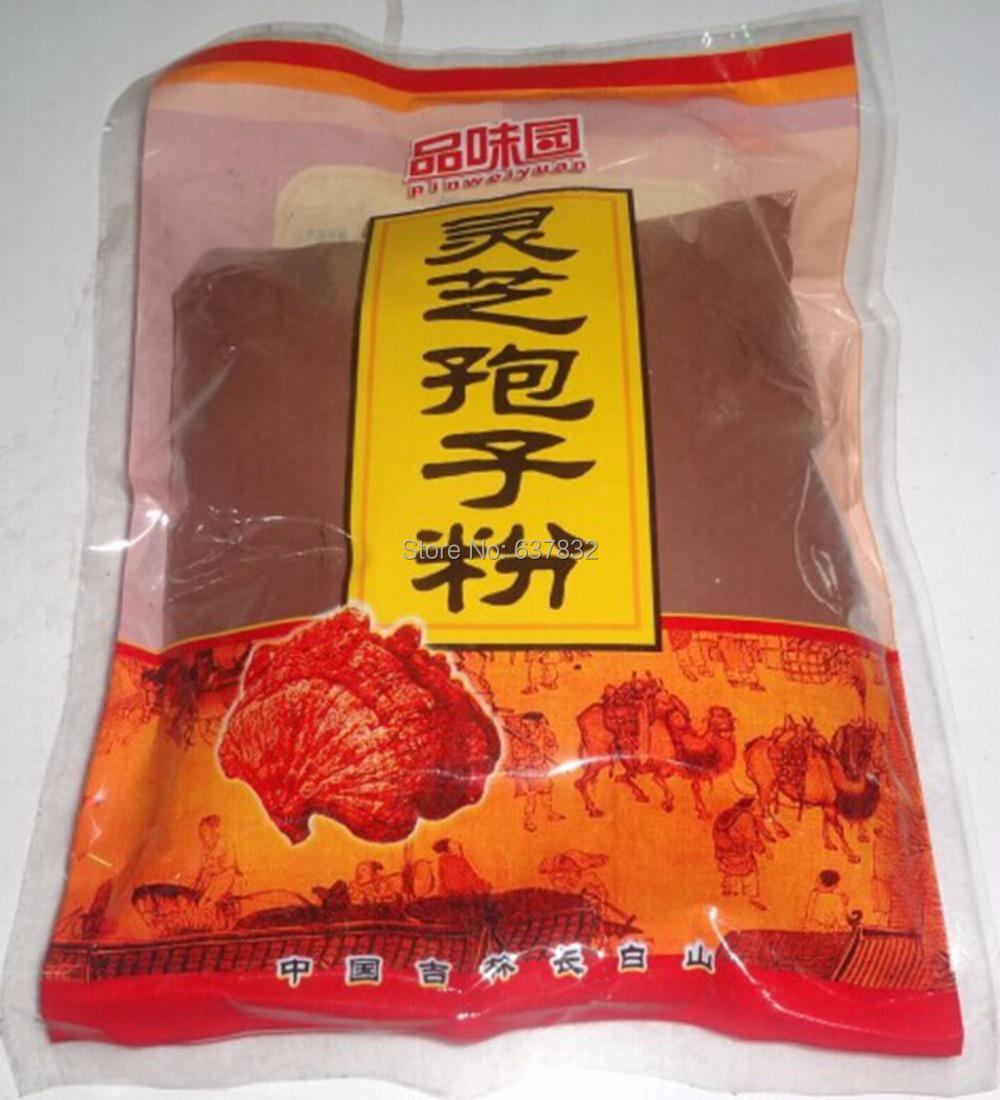 Гаджет  Reishi Mushroom ,Ganoderma Lucidum, Lingzhi, Reishi Spore Powder,500g( 17.6 oz ) None Еда