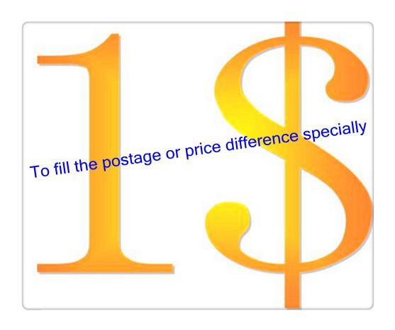 fill postage price difference specially - Shenzhen Aant Trade Technology Co., Ltd. store