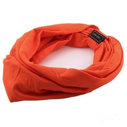 New Women's Hair accessories Cotton Elastic Headbands Wide Turban Sport Hairbands