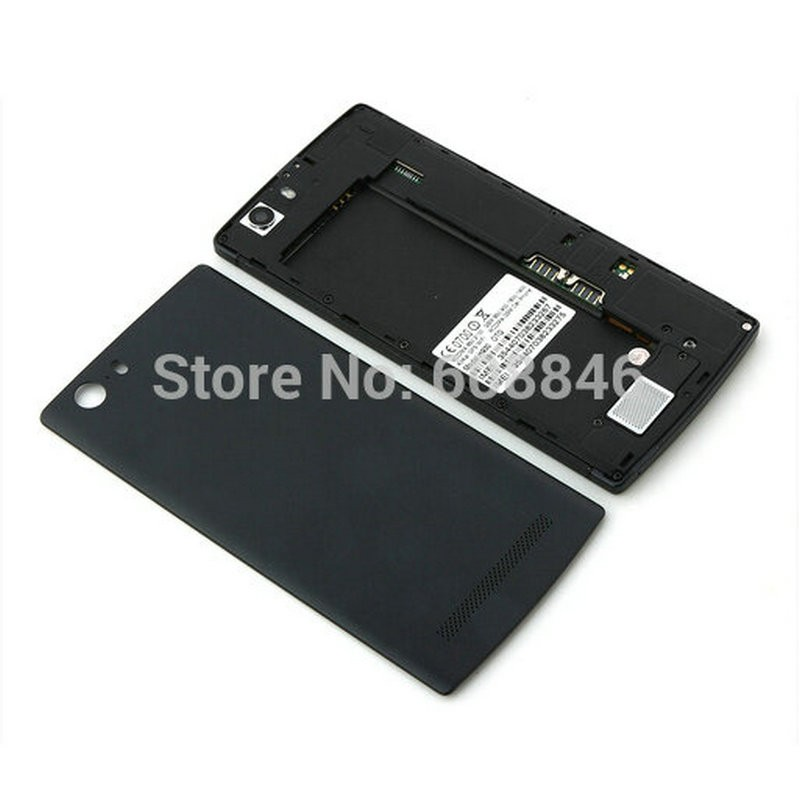 Original 100% flip protective phone case cover for star H930 Android 4.4 MTK6592 1GB 8GB 5.0 Inch OTG cell phones