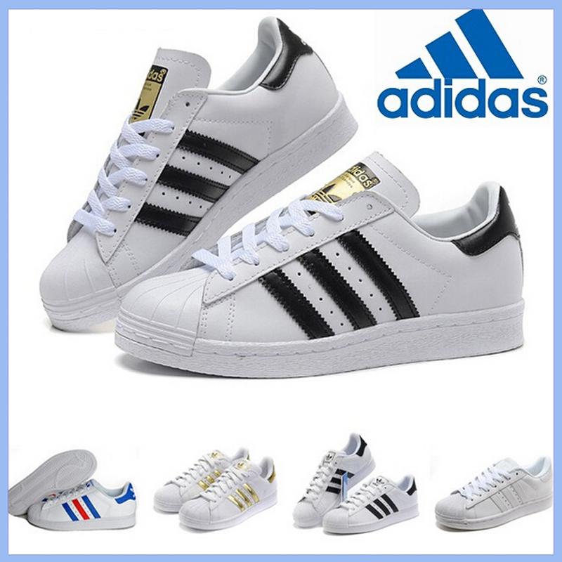 Adidas Superstar Sneakers Sale