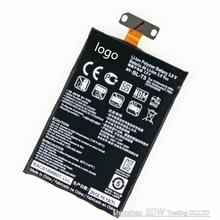 For Nexus 4 Battery Original 2100mAh 3.8 V Mobile Phone Parts BL-T5 BL T5 Bateria For LG Google Nexus 4 E960 E975 E973 E970 F180(China (Mainland))