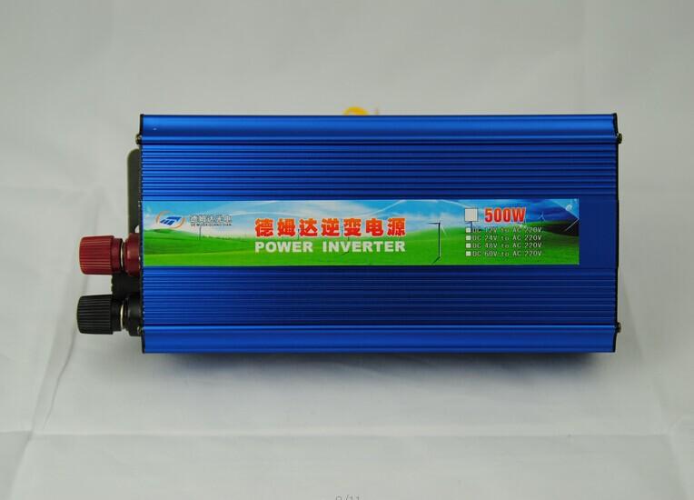 500w 12v solar power supply inverter circuit(China (Mainland))
