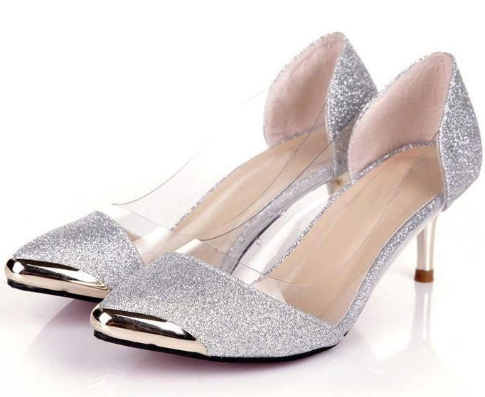 Model  Easy Street Waive Heel Dress Pumps Womens Low Heel Shoes Low Heel