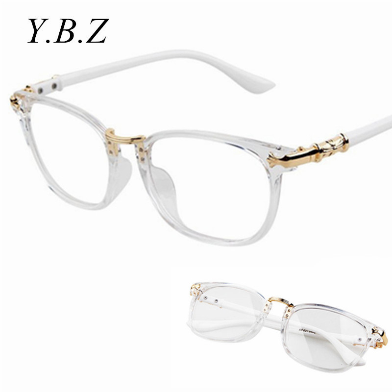 new fashion women glasses frame vintage retro men