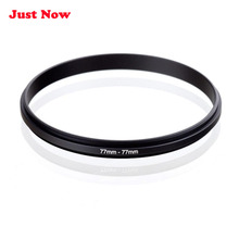 Buy JUST NOW High-quality 2PCS 77mm 77mm Male Male Macro Reverse Coupling Ring Adapter Lens Mount Extension Tubes Adap for $4.73 in AliExpress store