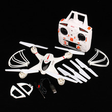 New MJX X400 2.4G  Gyro 4CH RC Drone Quadcopter