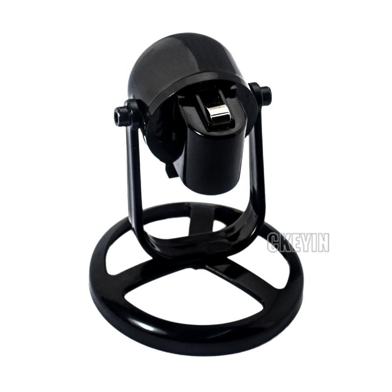 360 degree rotation Cradle for Ai Ball USB/Car/AC Power Supply Mini Wifi Cam IP Wireless Surveillance Camera SC003-P2830(China (Mainland))