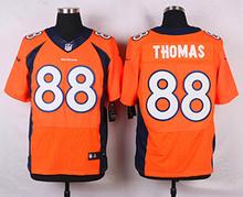 Denver Broncos #18 Peyton Manning #14 Cody Latimer #12 Paxton Lynch Elite White Navy Blue Alternate and Orange Team Color(China (Mainland))