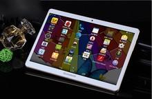 10″ inch Lenovo 3G Phablet Tablet Octa Core phone tablet 10 4G RAM 32GB ROM Dual SIM Card Android 4.4 Tab GPS Lenovo tablet PC