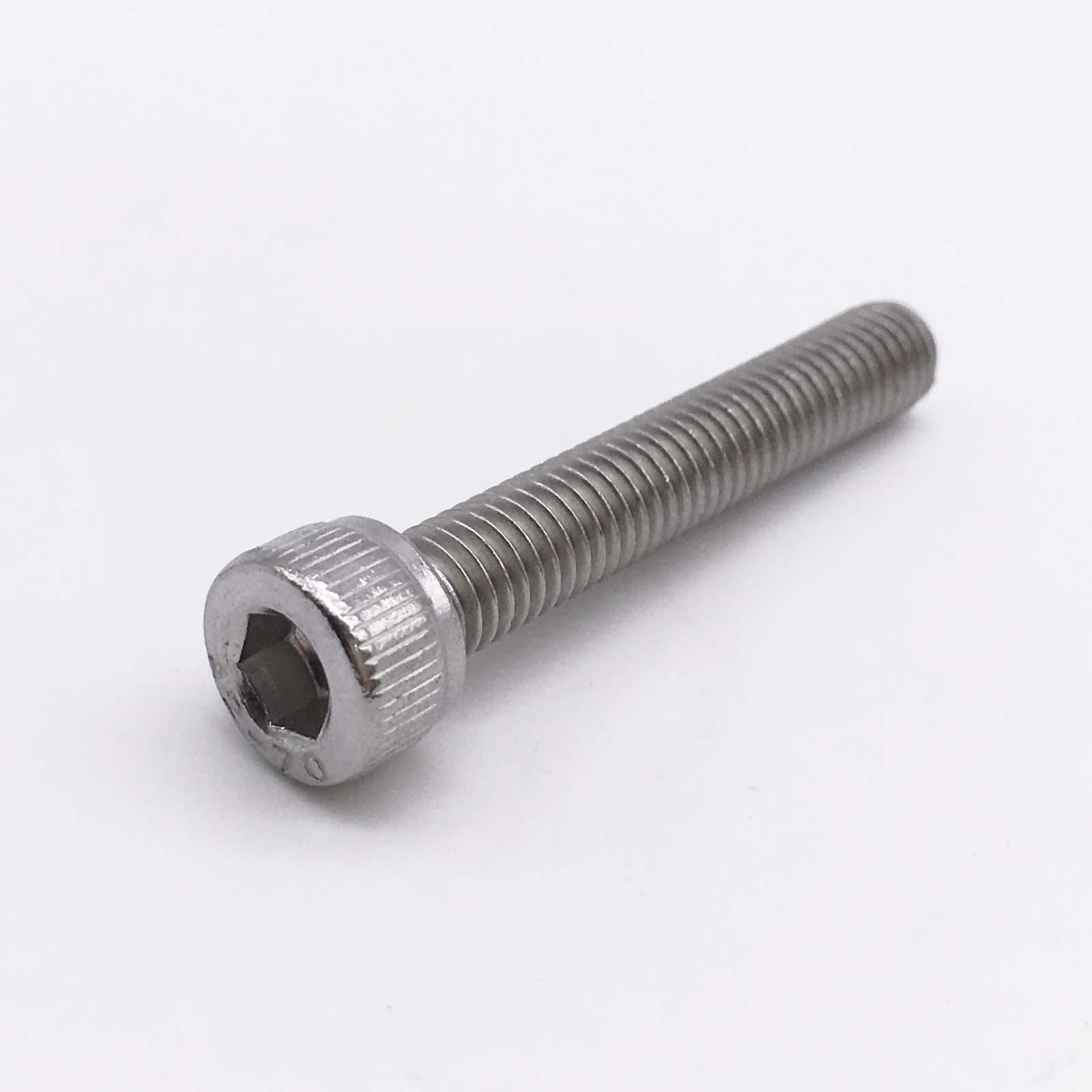 Здесь можно купить  M2.5 X 8 DIN912 Socket Cap Screw A2 1000pcs/lot  Аппаратные средства