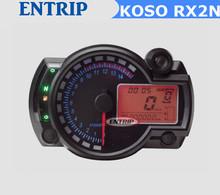 2015 современный косо RX2N похожие жк-дисплей мотоцикла метр