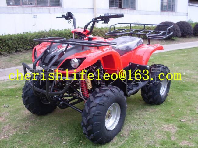 Manufacturer directly supply 150 cc atv bulls Four-wheel motorcycle sports car All terrain desert vehicles(China (Mainland))