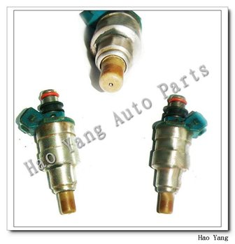 Fuel Injector FOR TOYOTA (23250-34030) Free Shipping