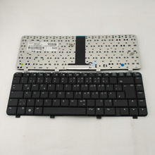 New Laptop Accessories Parts Replacement GR German Keyboard Tastatur for HP Compaq 6520s 6520 6720s 6720 Series (K628-GR)