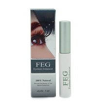 Hot Sale Chinese Herbal Powerful Makeup Eyelash Growth Serum Treatments Liquid  Enhancer Eye Lash Longer Thicker 3ml