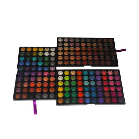 JEYL Hot 180 Colors Makeup Eyeshadow Palette(China (Mainland))