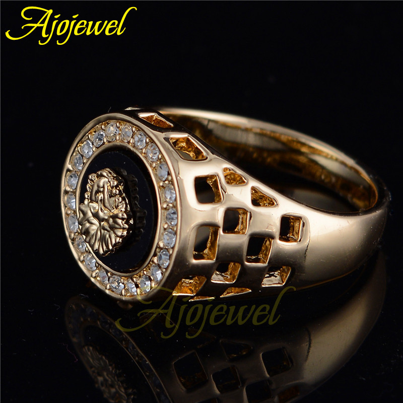 Wholesale Ajojewel Brand New High Quality Cz Diamond Superhero