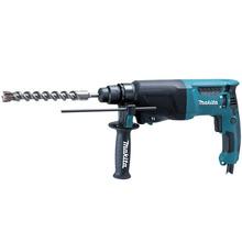 Martillo eléctrico taladro del impacto y cuatro pit martillo perforador taladro 26 mm velocidad de marcha atrás fuerza herramientas eléctricas