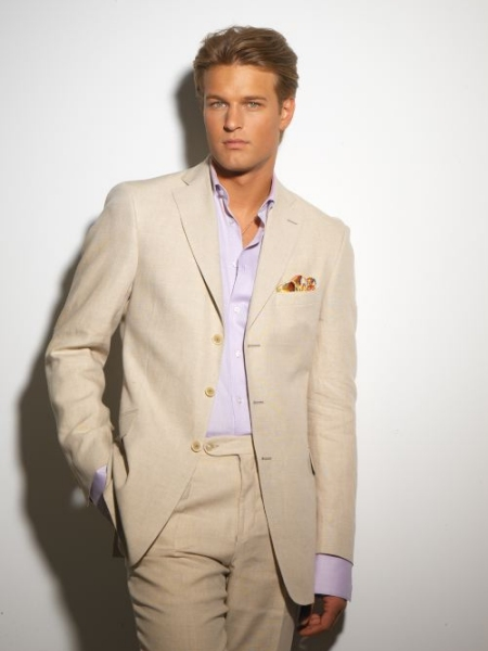 Compare Prices on Suit for Men Beige- Online Shopping/Buy Low