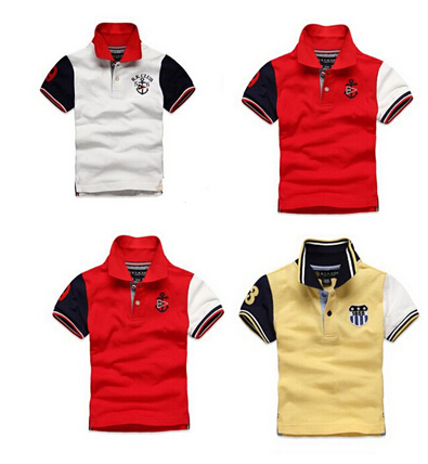 New, boys clothes set,kids clothes set, kids cotton clothes set, back to school outfit survetement football kids(China (Mainland))